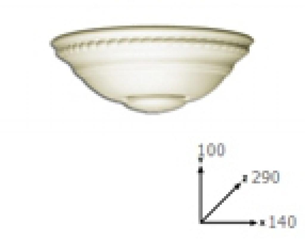Светильник декоративный № 103