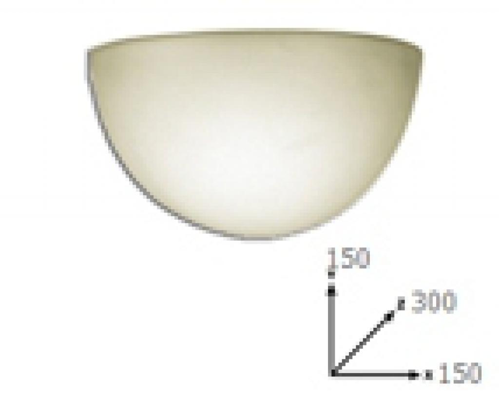 Светильник декоративный № 110