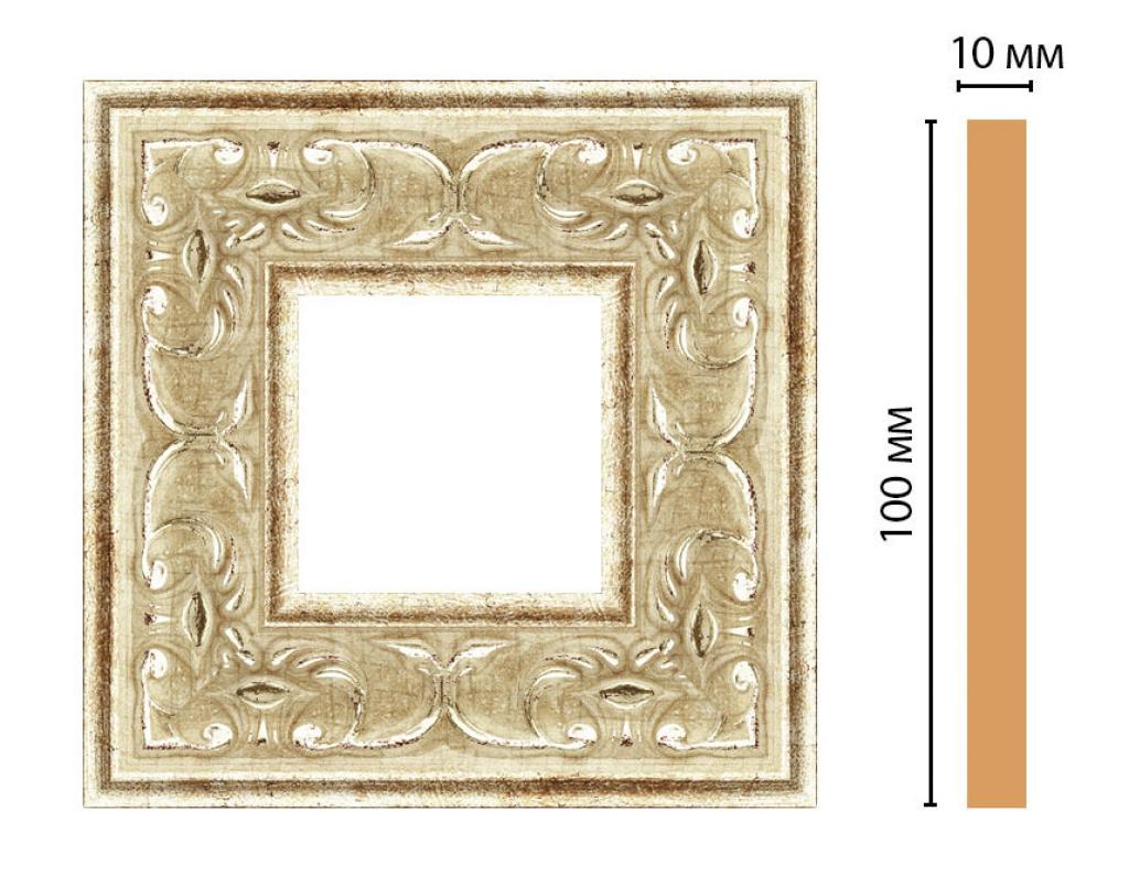 Вставка цветная DECOMASTER 165-2-127