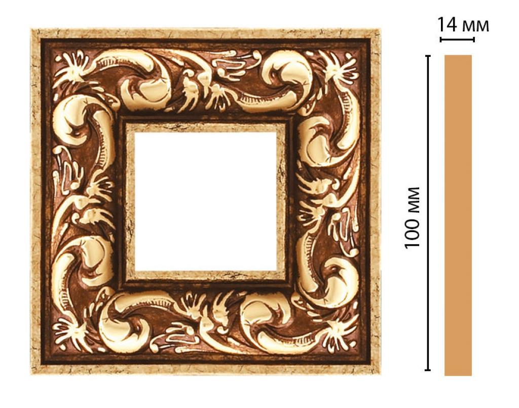 Вставка цветная DECOMASTER 157-2-552
