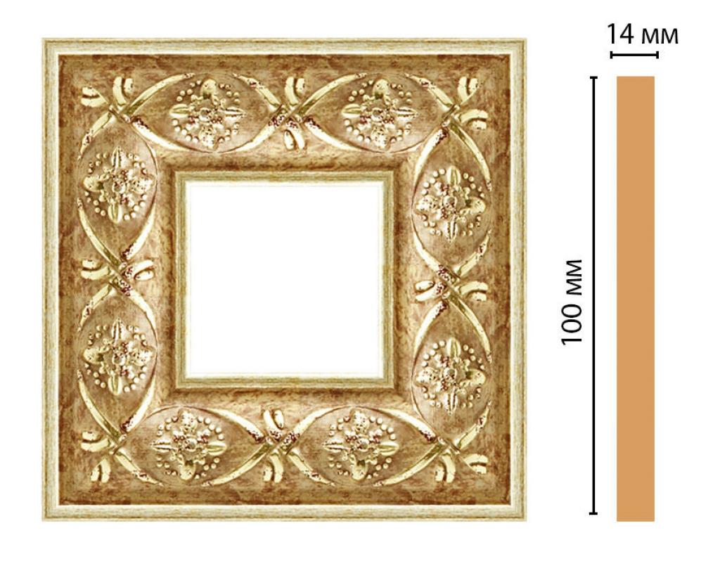 Вставка цветная DECOMASTER 157-2-933
