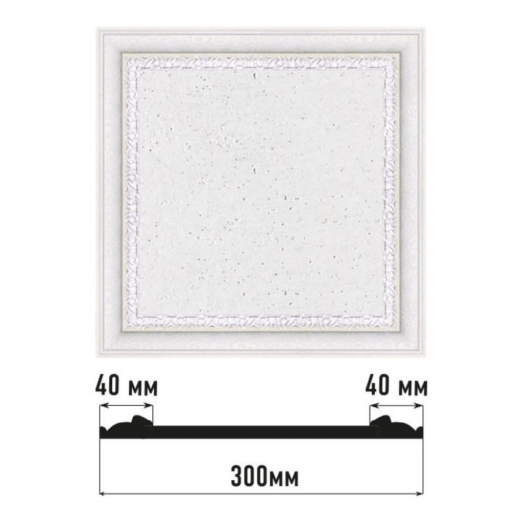 Декоративная панно DECOMASTER D30-42
