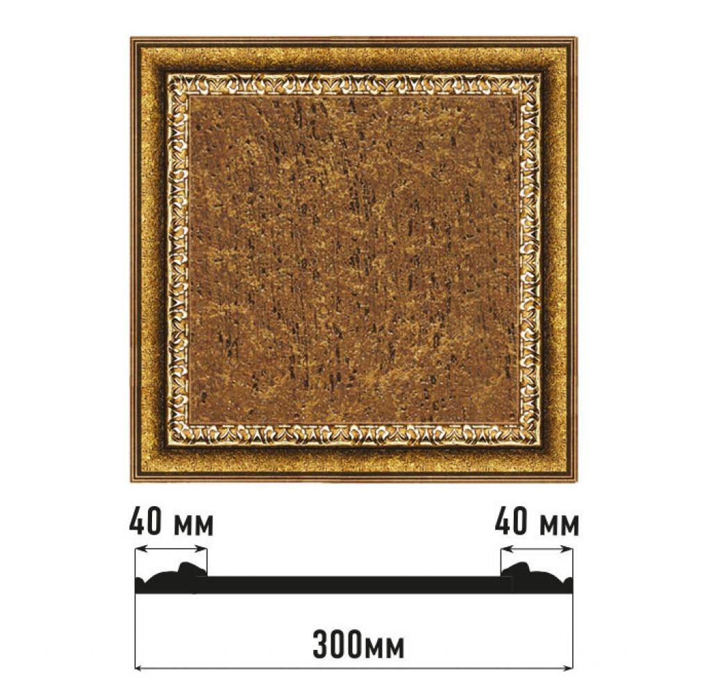 Декоративная панно DECOMASTER D30-43