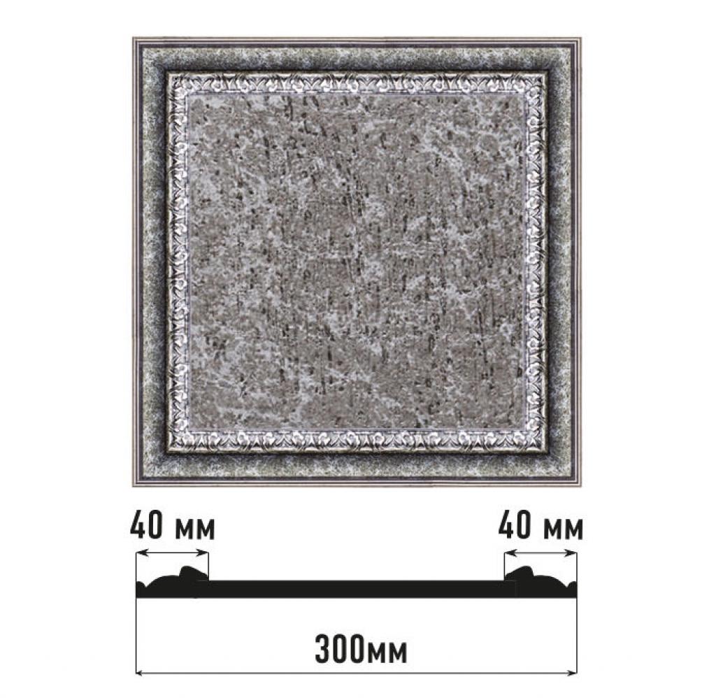 Декоративная панно DECOMASTER D30-44