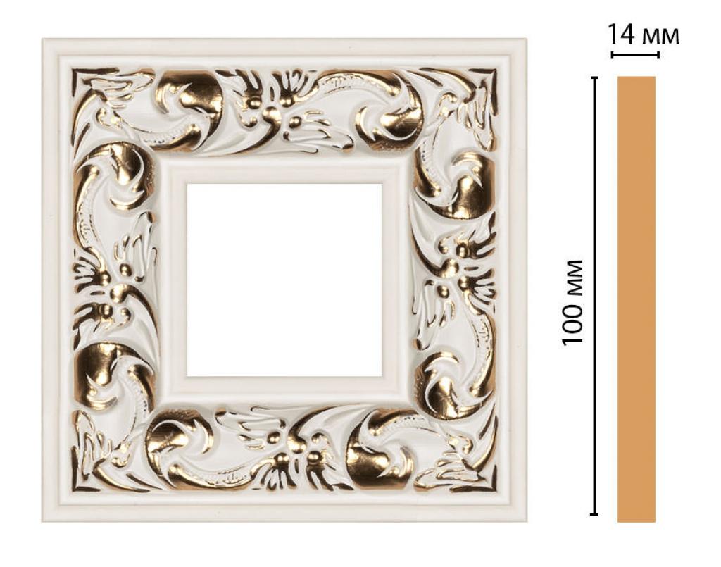 Вставка цветная DECOMASTER 157-2-54
