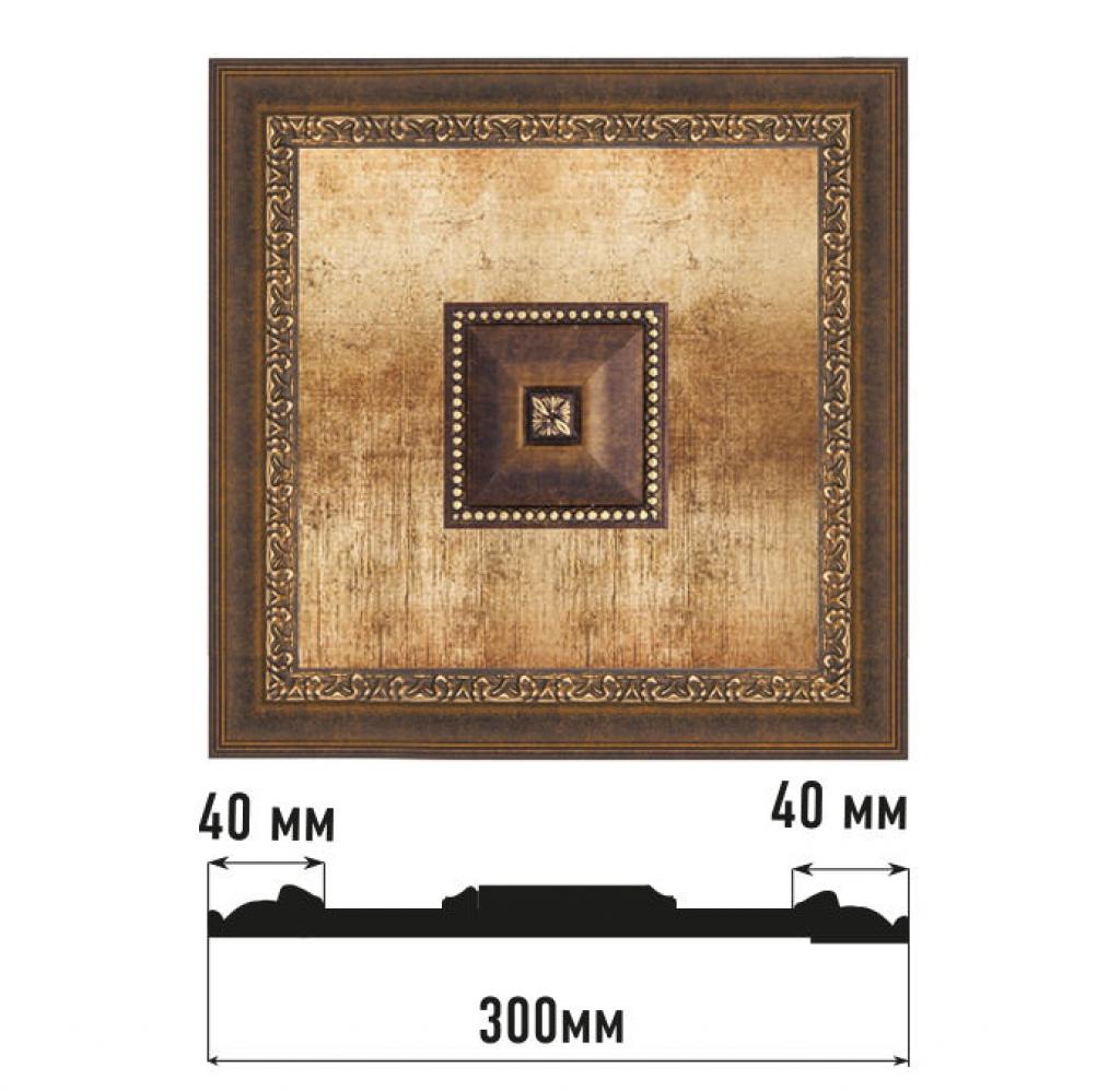 Декоративная панно DECOMASTER D31-56