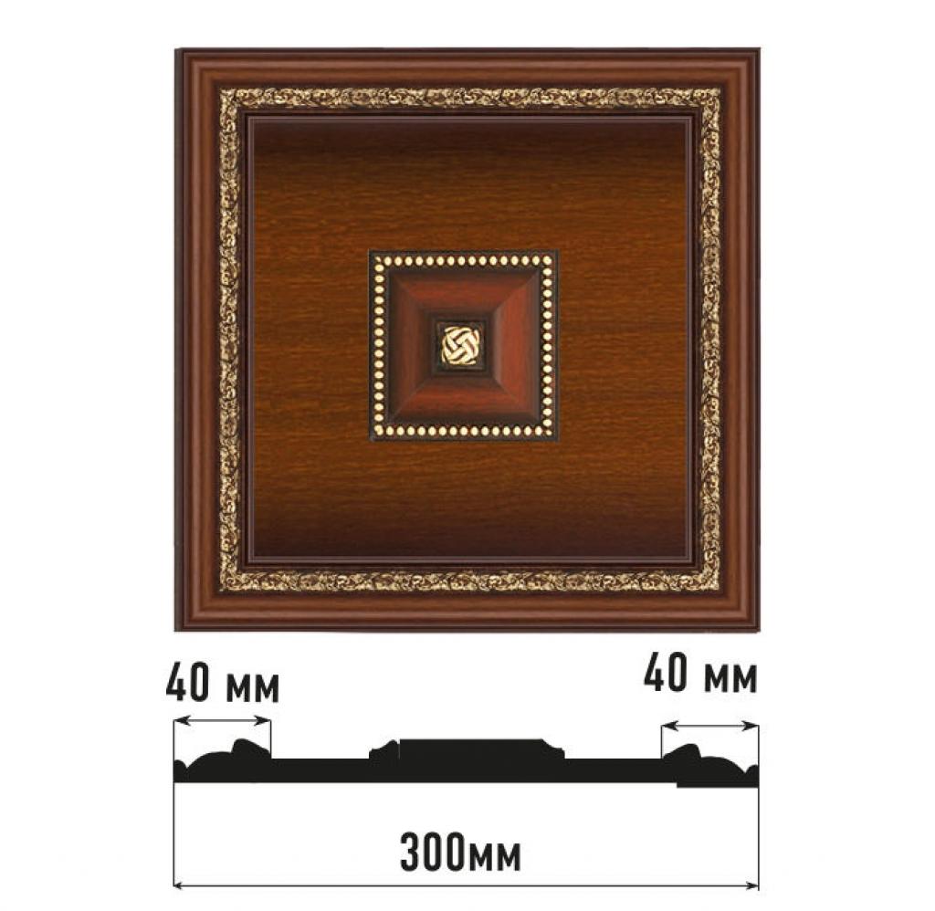 Декоративная панно DECOMASTER D31-51