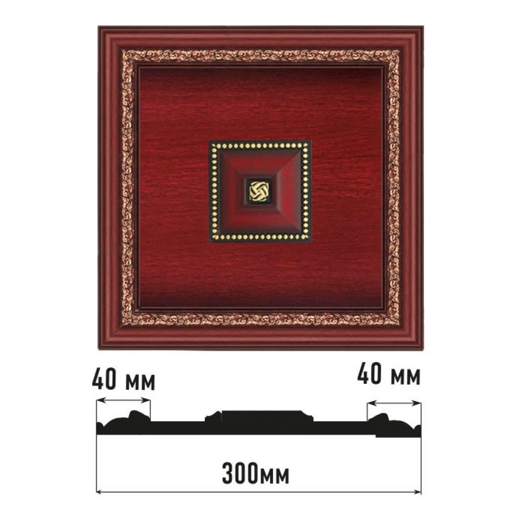Декоративная панно DECOMASTER D31-52