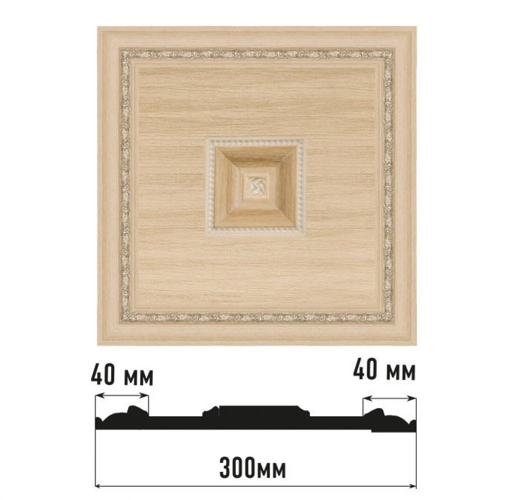 Декоративная панно DECOMASTER D31-11