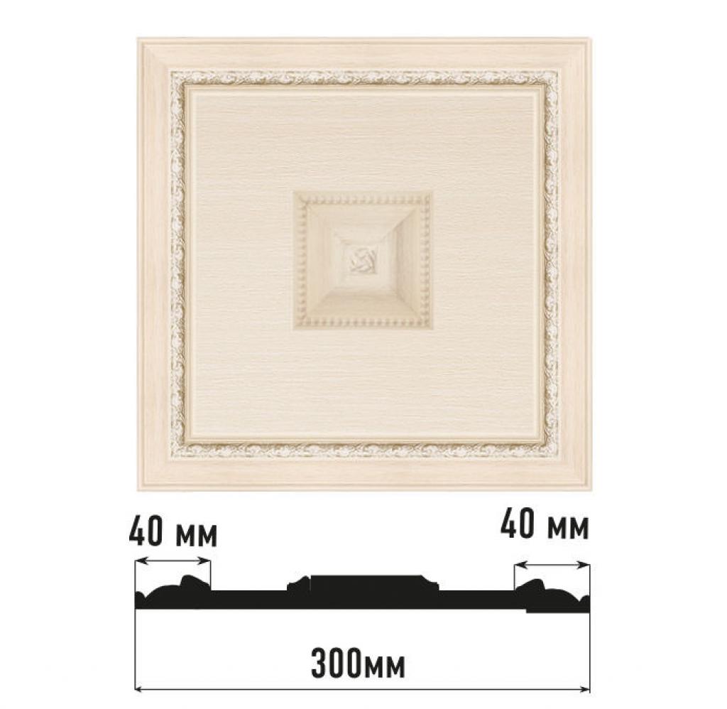 Декоративная панно DECOMASTER D31-13