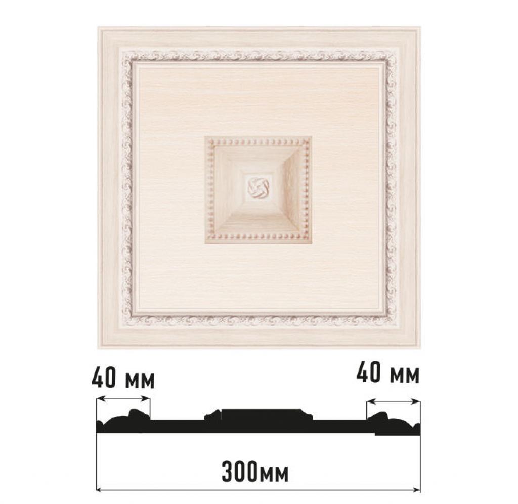 Декоративная панно DECOMASTER D31-14