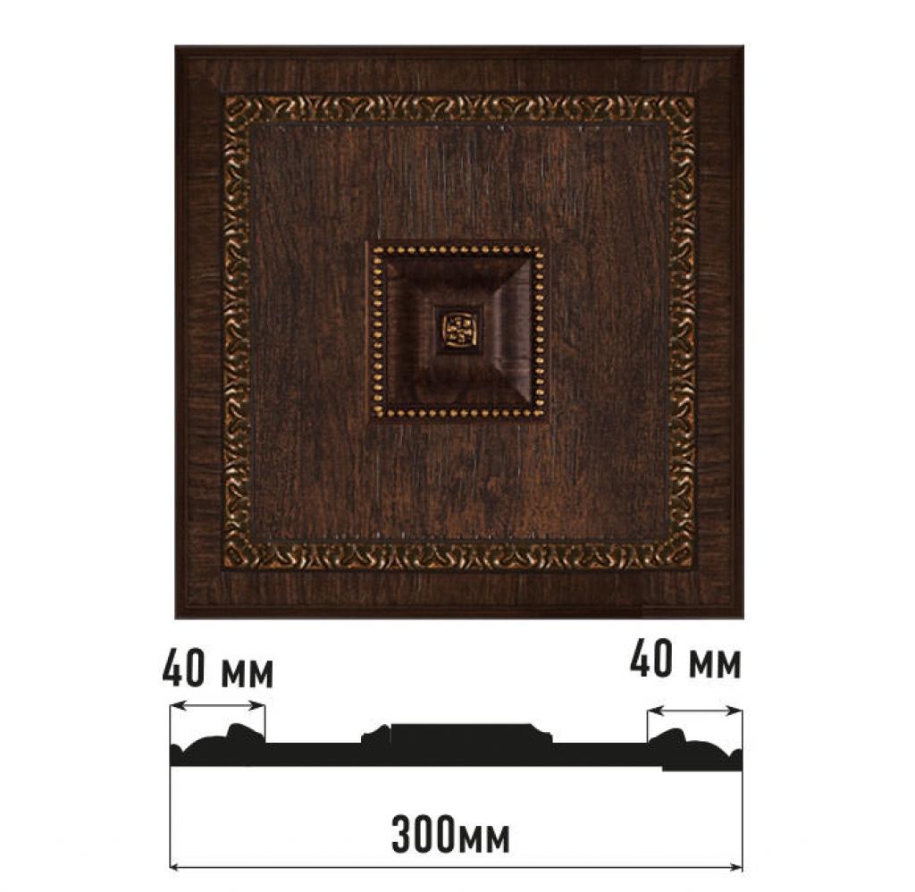 Декоративная панно DECOMASTER D31-1