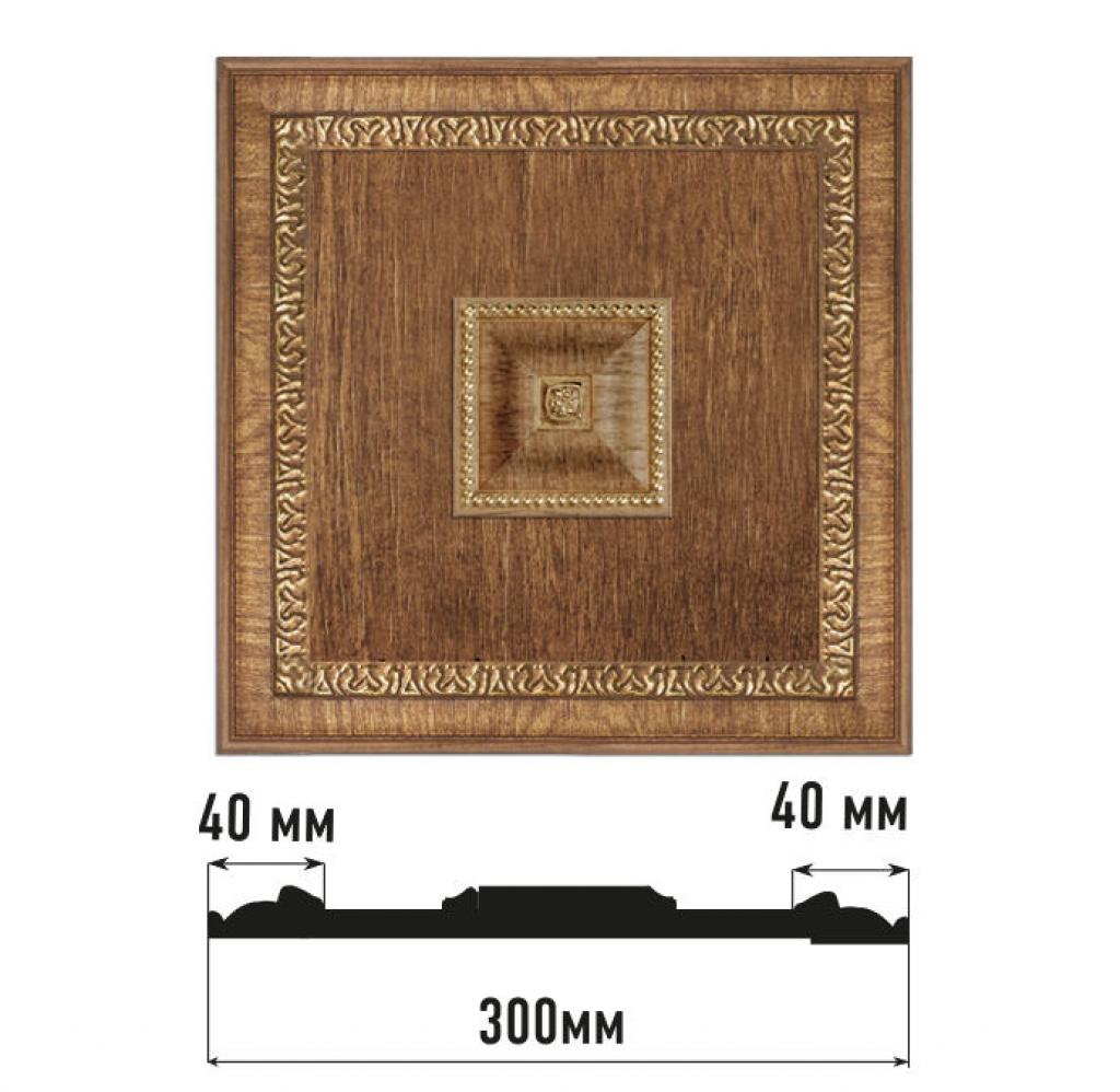 Декоративная панно DECOMASTER D31-3