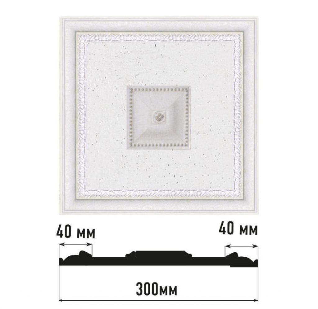 Декоративная панно DECOMASTER D31-42