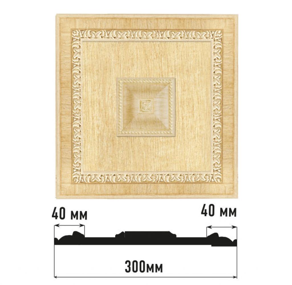 Декоративная панно DECOMASTER D31-5