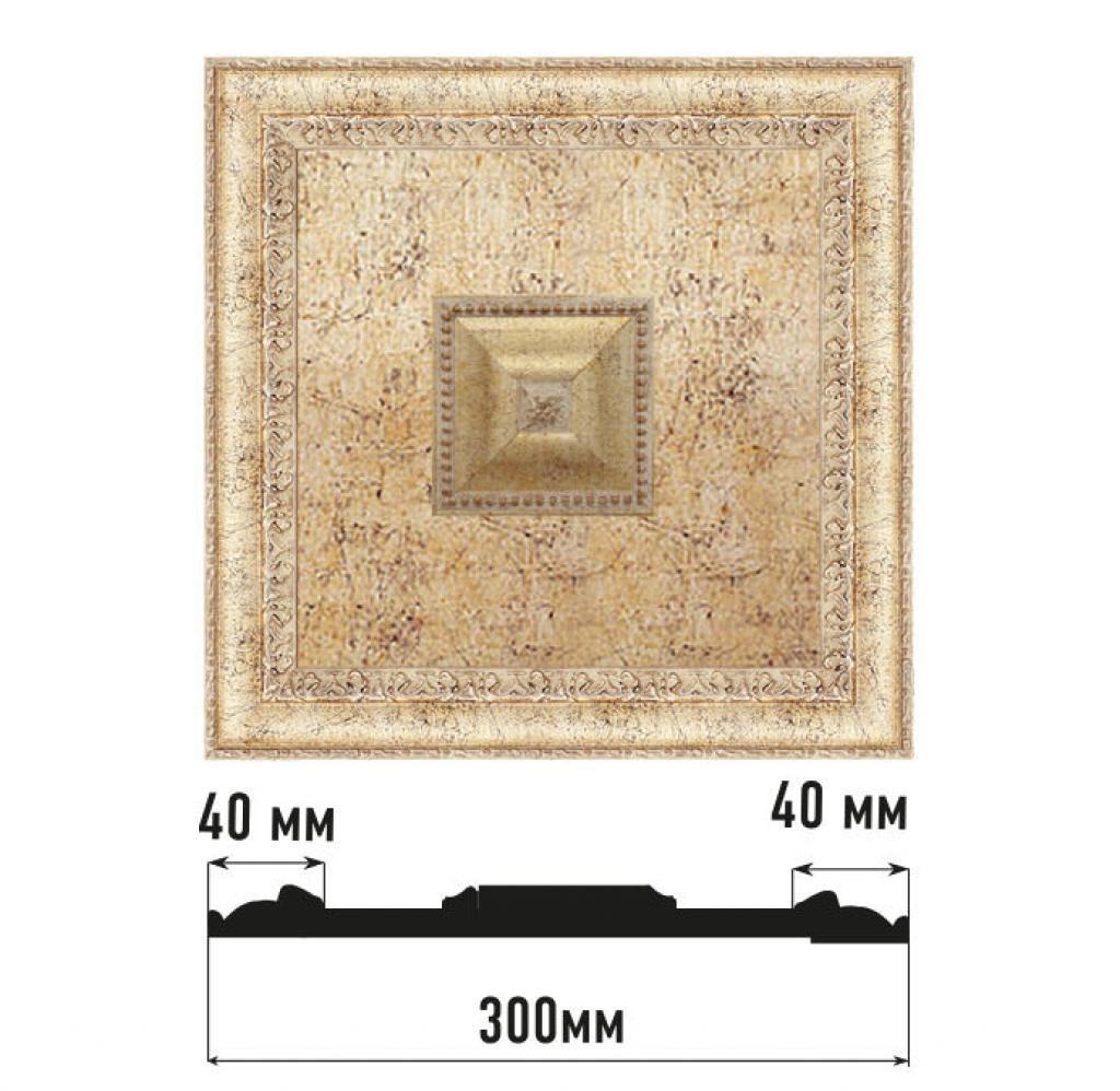 Декоративная панно DECOMASTER D31-553