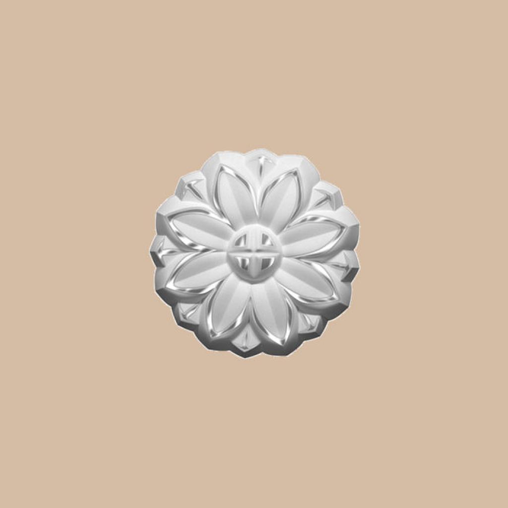 Орнамент крашенный DECOMASTER 80002-60