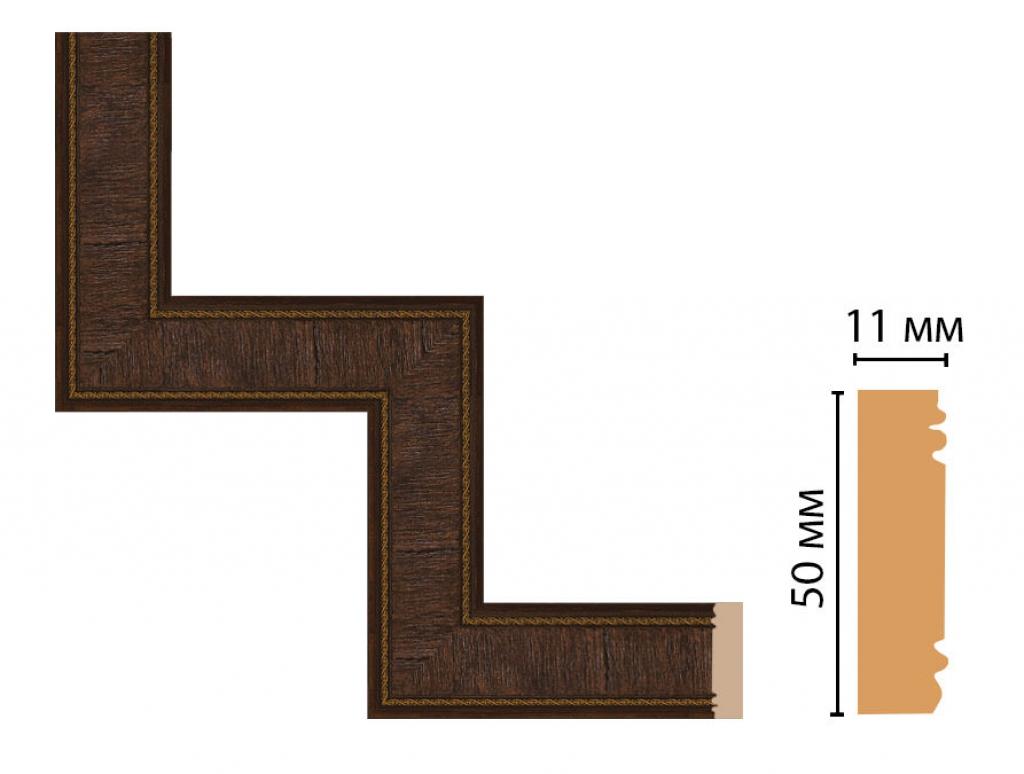 Декоративный угловой элемент DECOMASTER 156-1-1