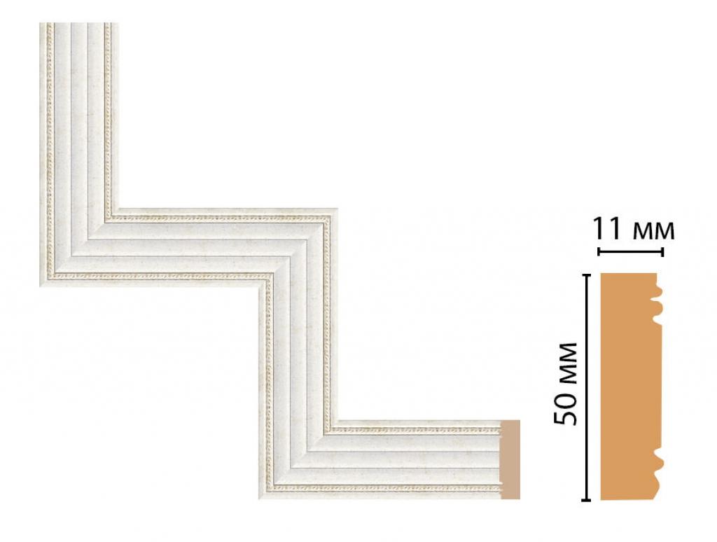 Декоративный угловой элемент DECOMASTER 156-1-40