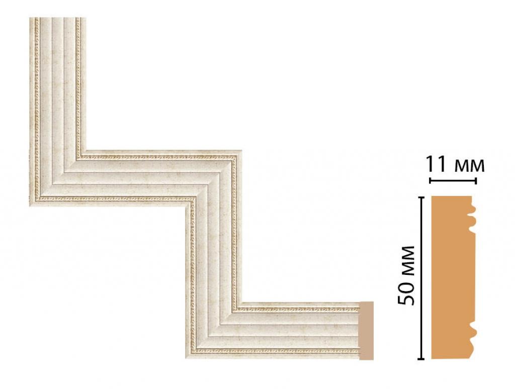 Декоративный угловой элемент DECOMASTER 156-1-41