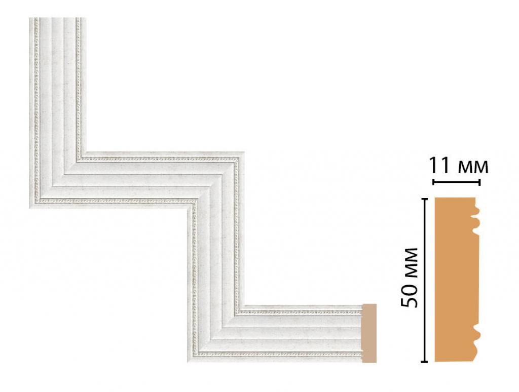 Декоративный угловой элемент DECOMASTER 156-1-42