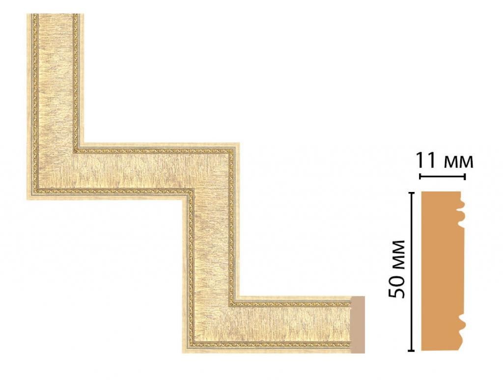 Декоративный угловой элемент DECOMASTER 156-1-5