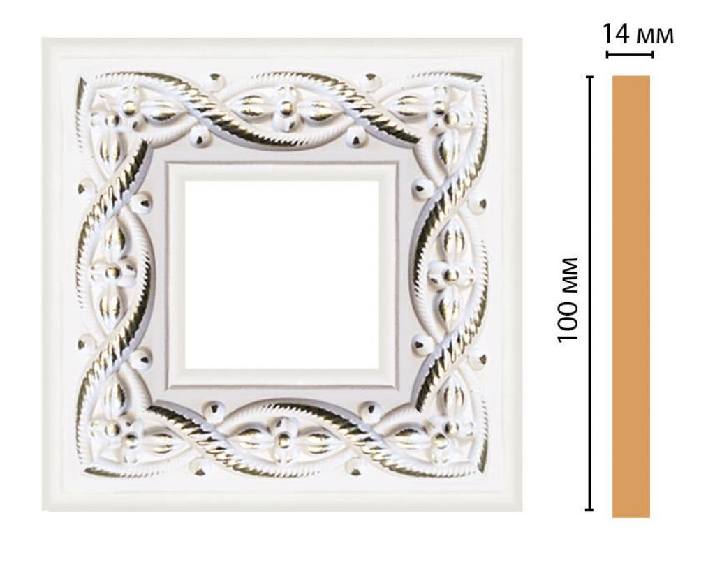 Вставка цветная DECOMASTER 157-2-7D