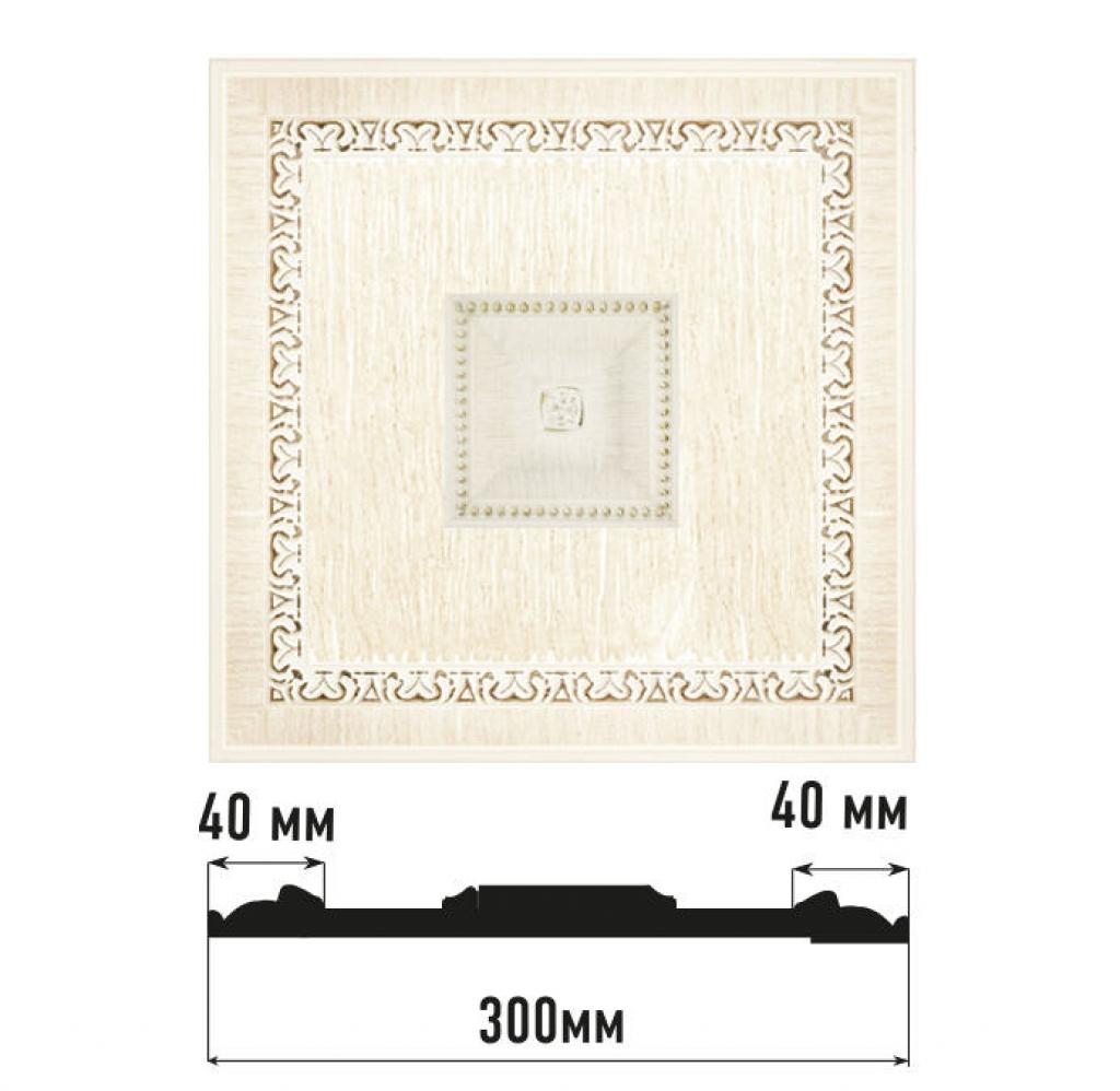 Декоративная панно DECOMASTER D31-7D
