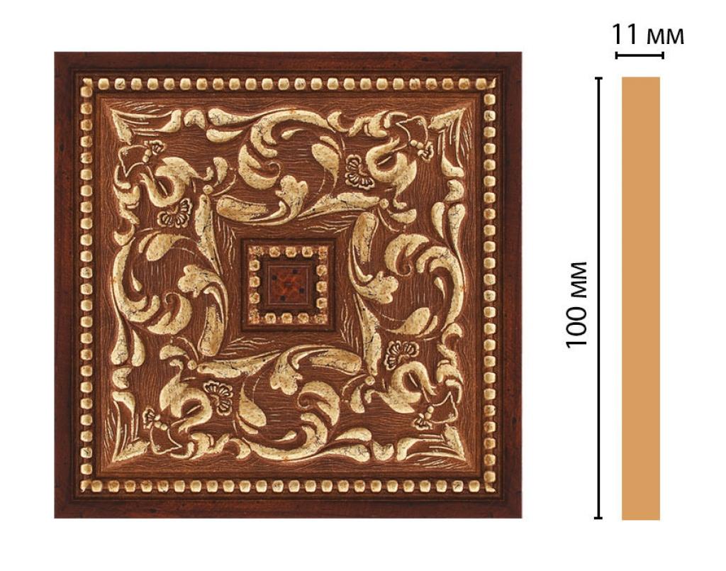 Вставка цветная DECOMASTER 156-2-1084