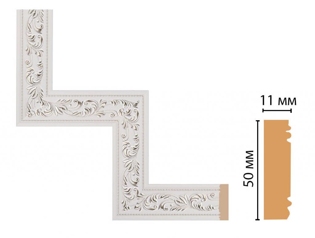 Декоративный угловой элемент DECOMASTER 156-1-60