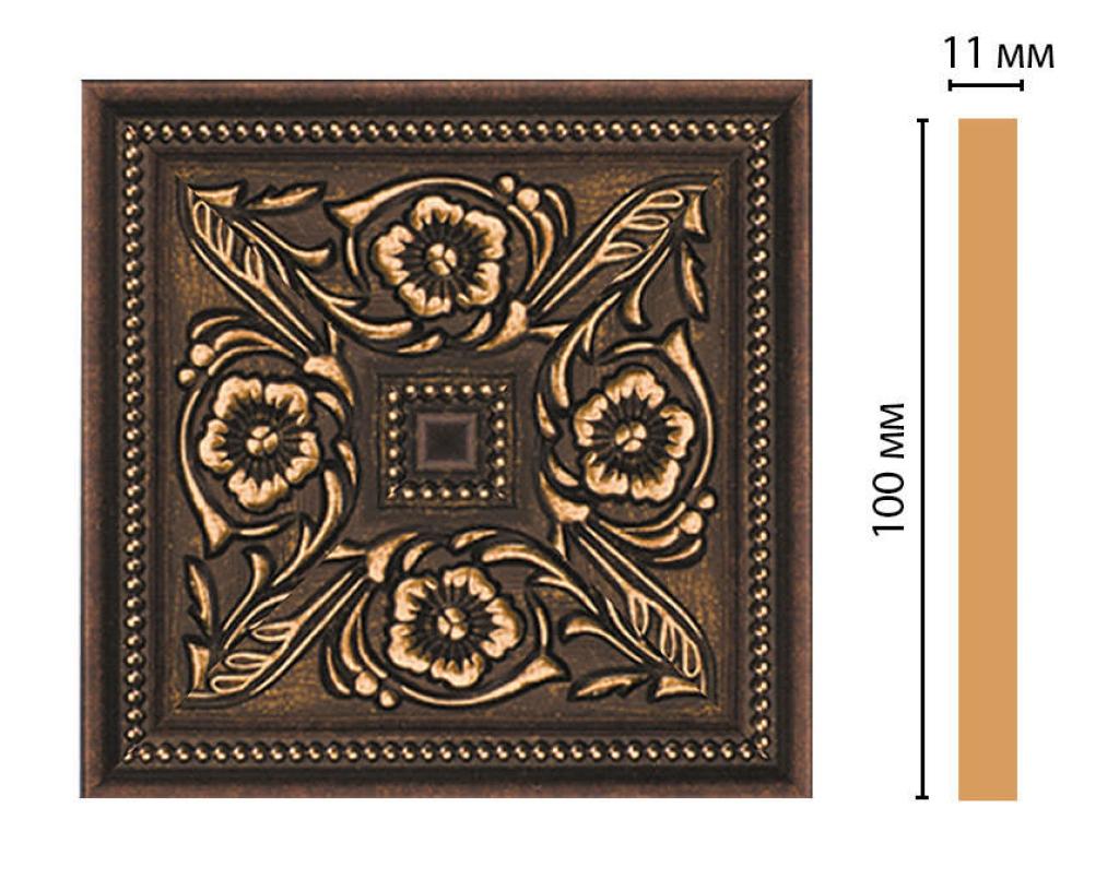 Вставка цветная DECOMASTER 156-2-56
