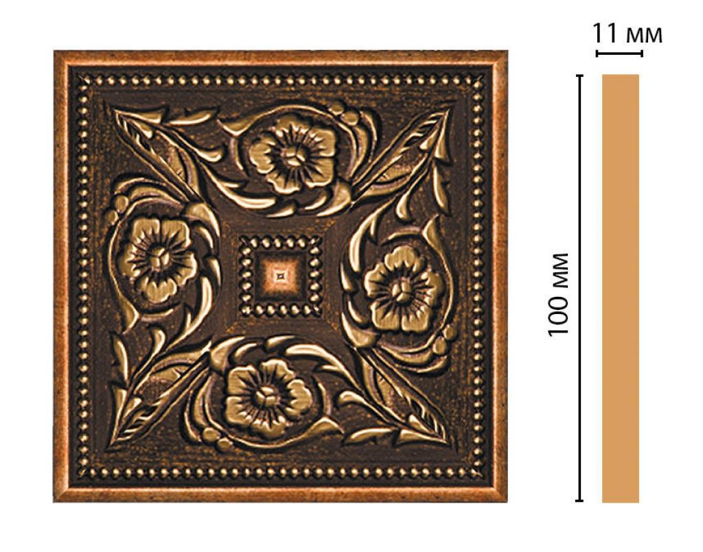 Вставка цветная DECOMASTER 156-2-57