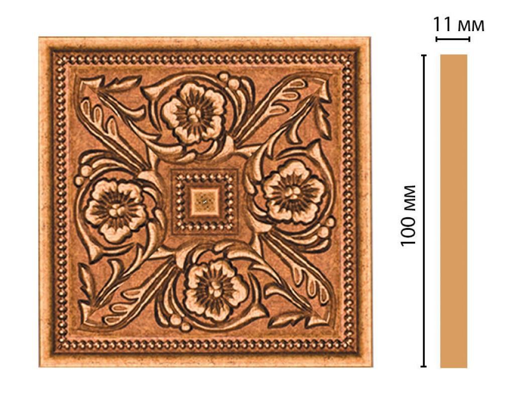 Вставка цветная DECOMASTER 156-2-58