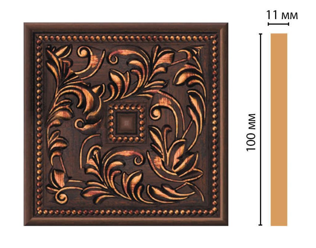 Вставка цветная DECOMASTER 156-2-966