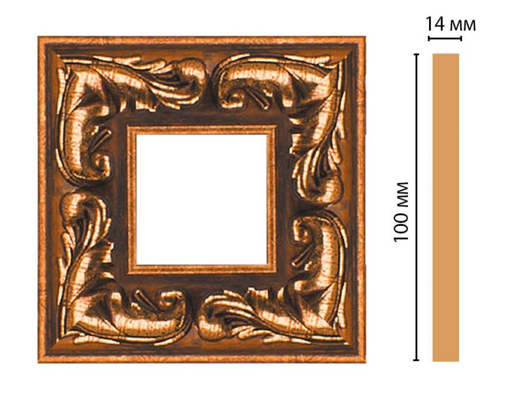 Вставка цветная DECOMASTER 157-2-1223