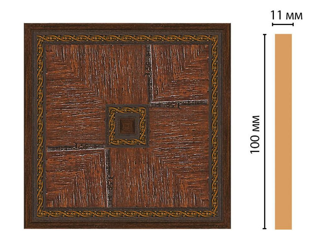 Вставка цветная DECOMASTER 156-2-2