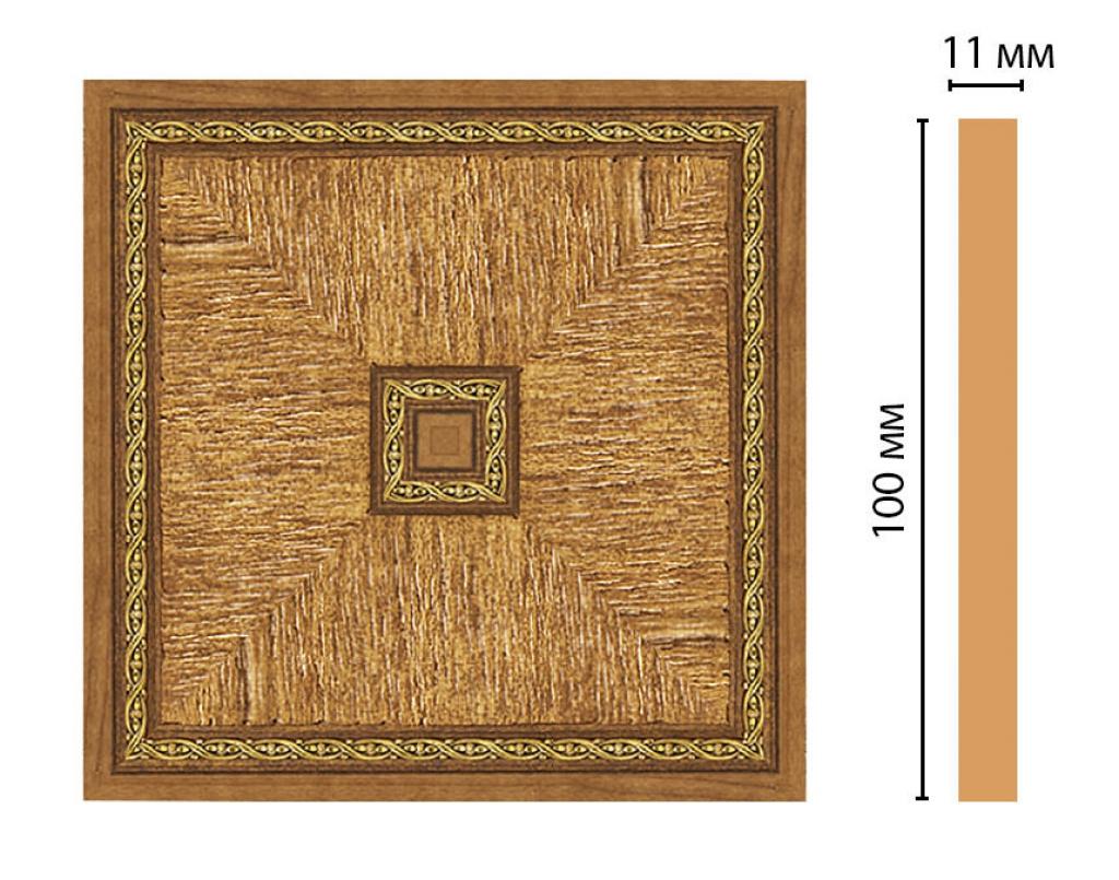 Вставка цветная DECOMASTER 156-2-4