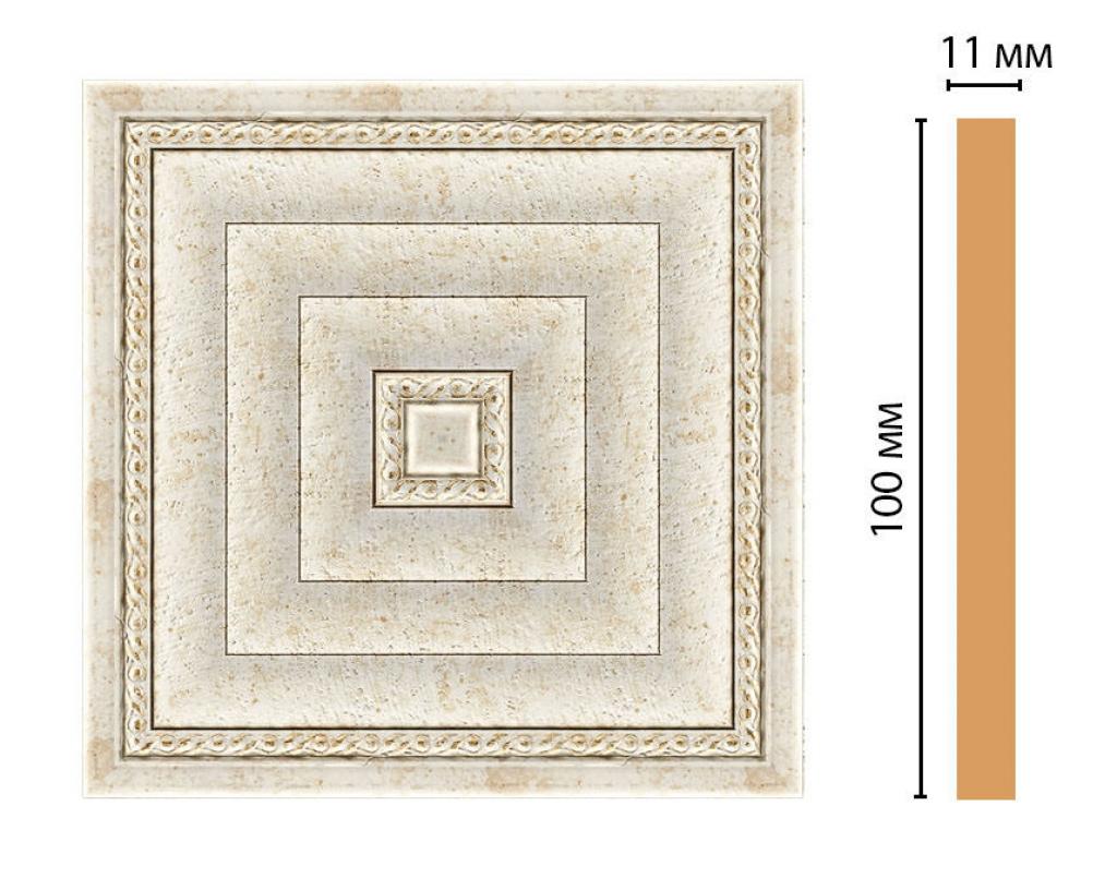 Вставка цветная DECOMASTER 156-2-41