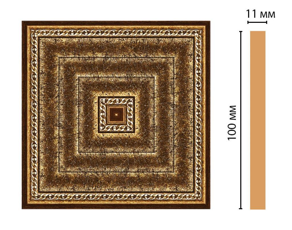 Вставка цветная DECOMASTER 156-2-43
