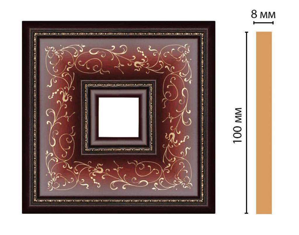 Вставка цветная DECOMASTER 188-2-52