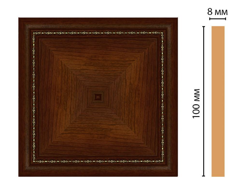 Вставка цветная DECOMASTER 185-2-51