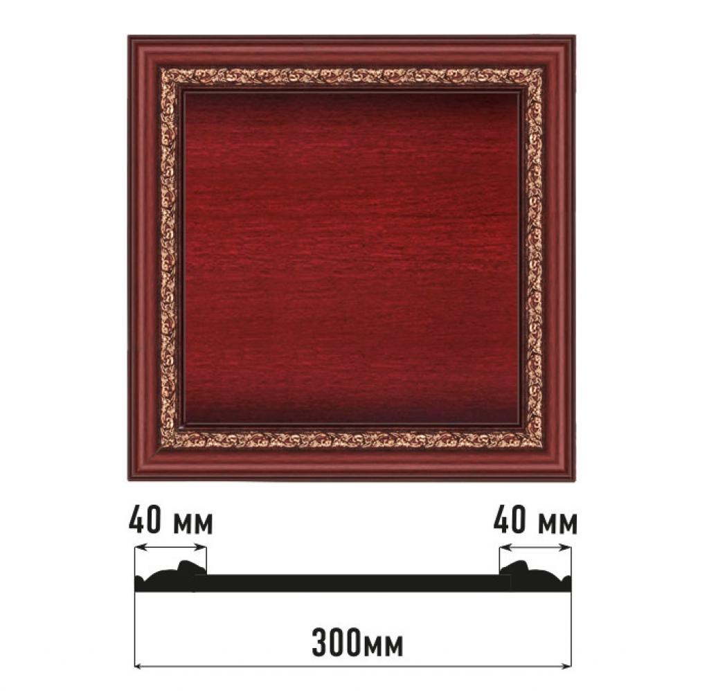 Декоративная панно DECOMASTER D30-52