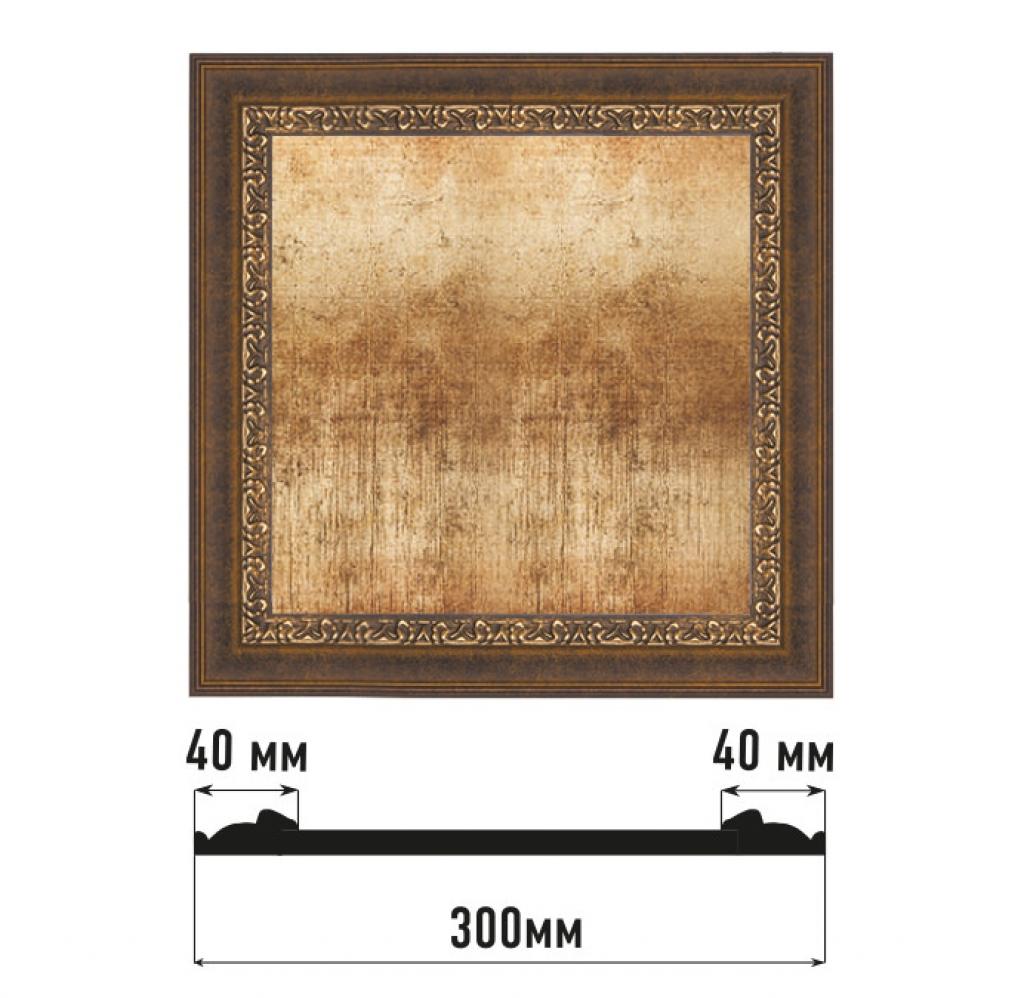 Декоративная панно DECOMASTER D30-56