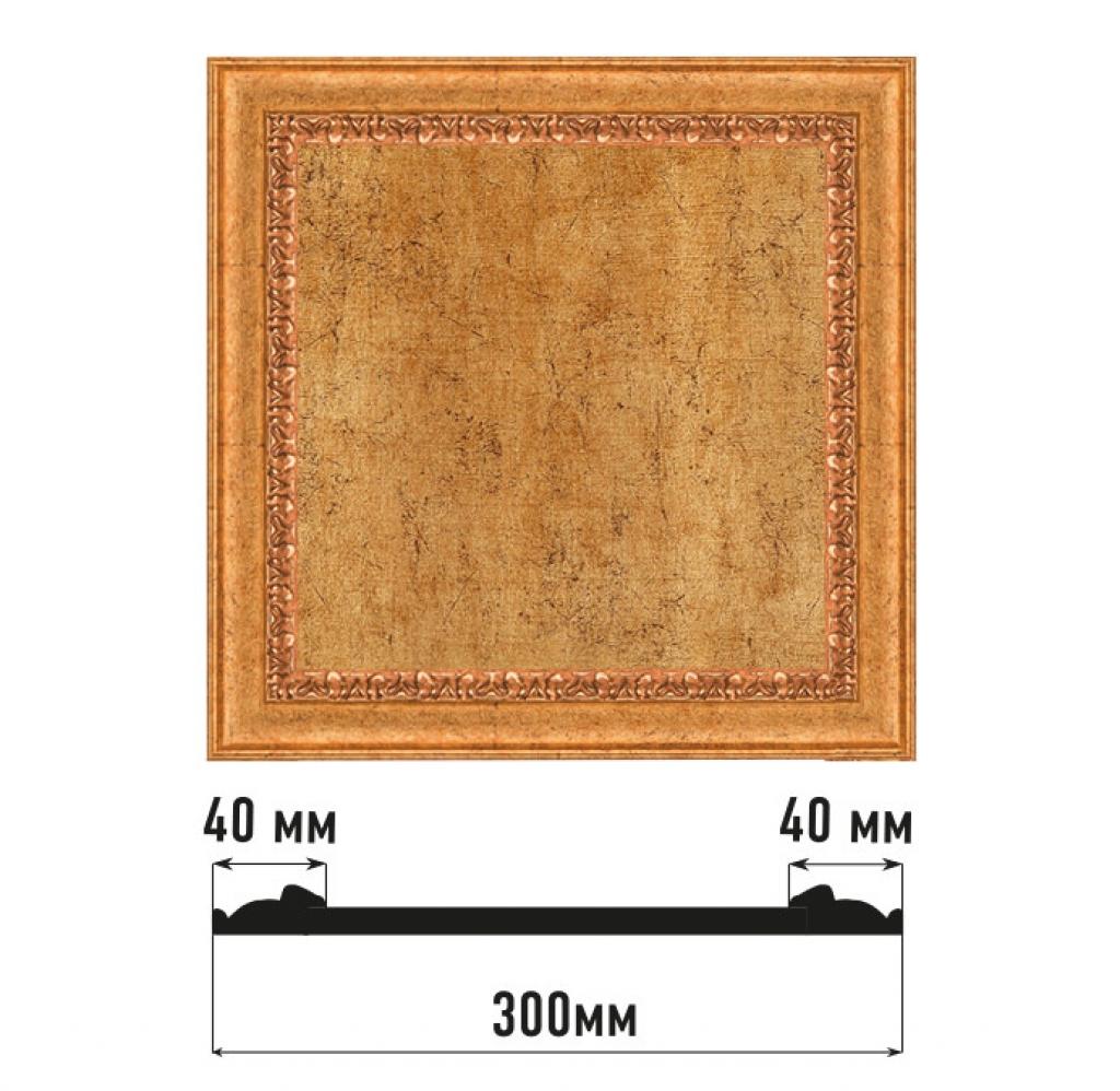 Декоративная панно DECOMASTER D30-58