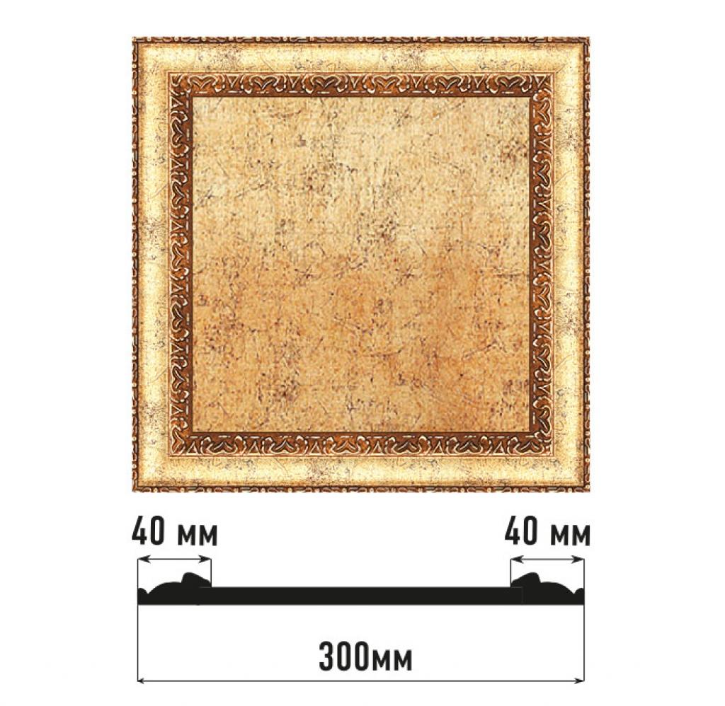 Декоративная панно DECOMASTER D30-552