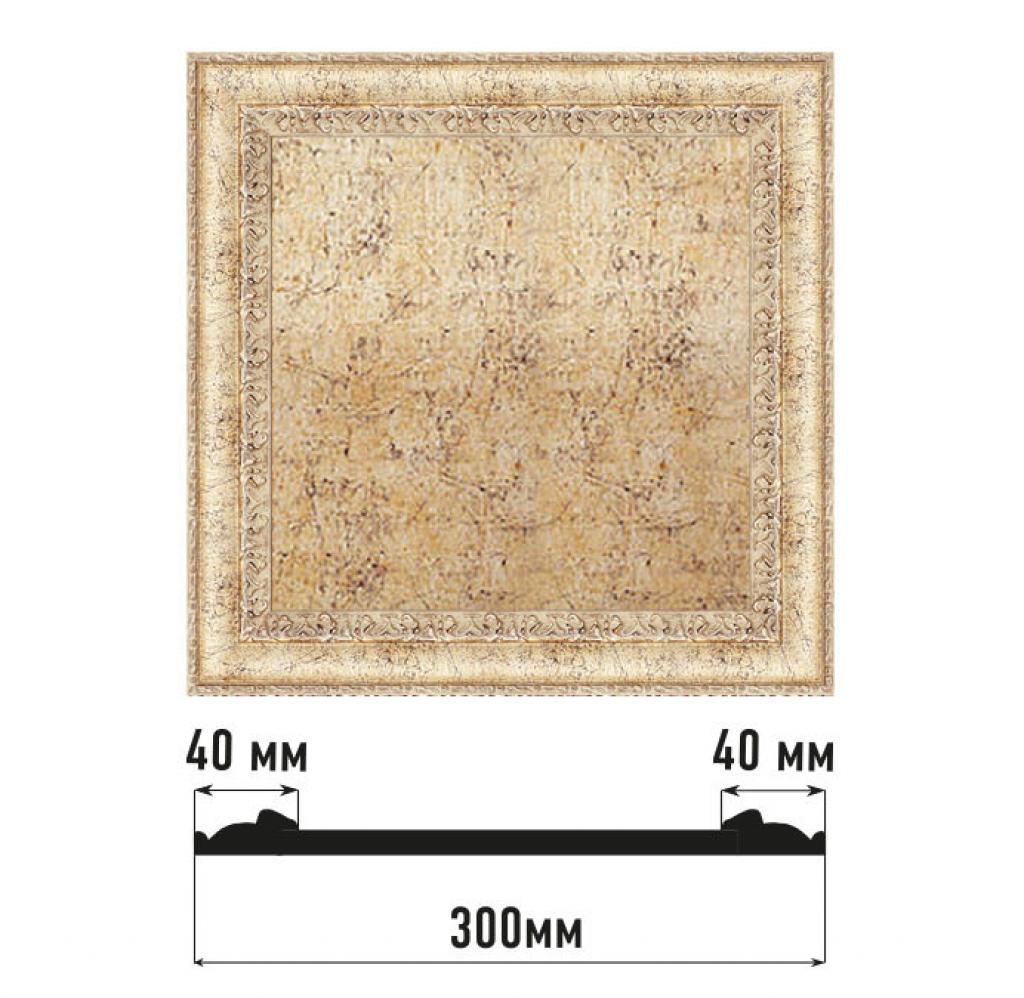Декоративная панно DECOMASTER D30-553