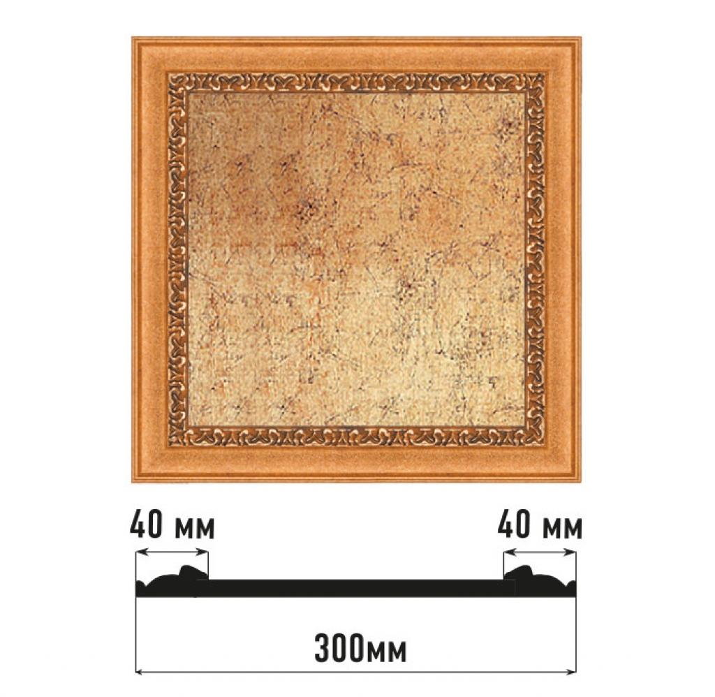 Декоративная панно DECOMASTER D30-1223