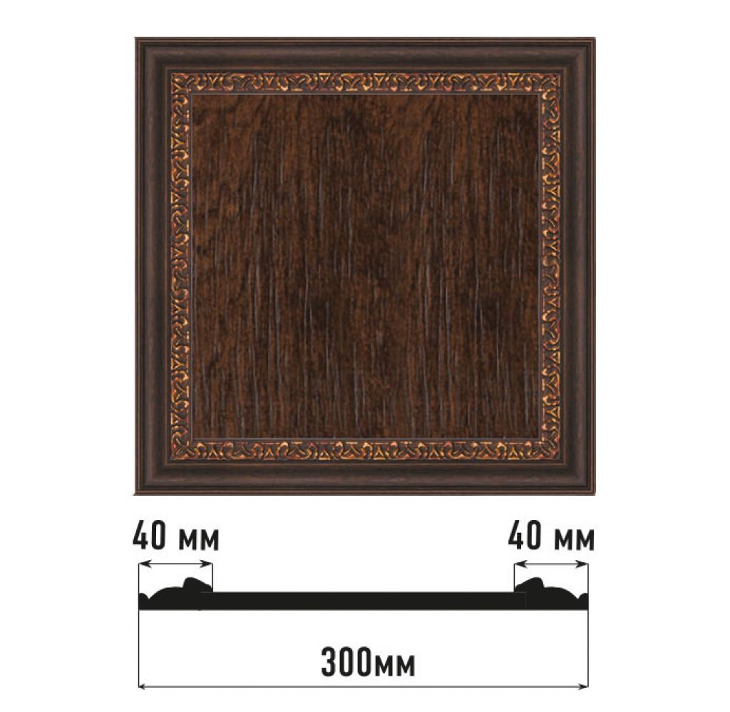 Декоративная панно DECOMASTER D30-966