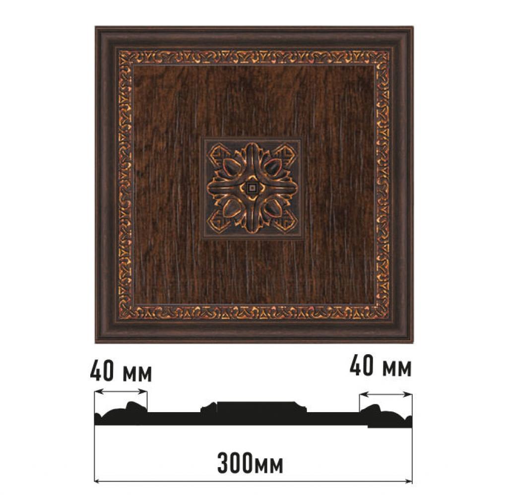 Декоративная панно DECOMASTER D31-966