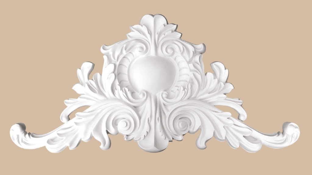 Декоративный элемент DECOMASTER 66193